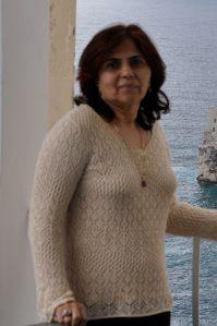 Mridula Sharma - Author of Wow No Side Effects